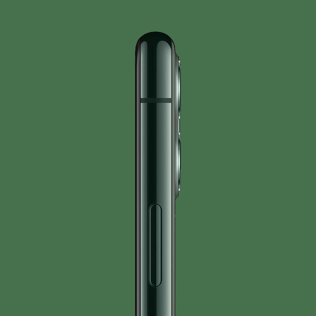 Apple iPhone 11 Pro Max Dual Sim 256Gb Midnight Green (MWF42)