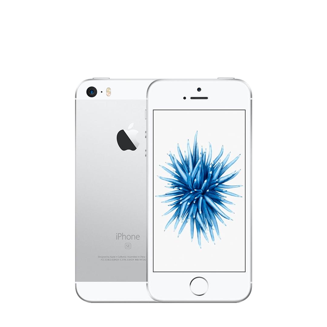 описание iphone se