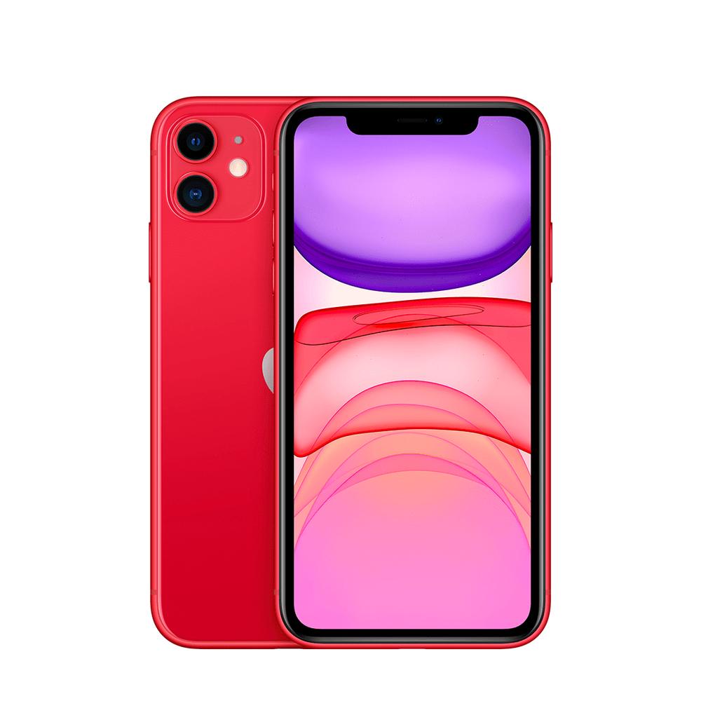 Купить Apple iPhone 11 128Gb Product Red (MWLG2) по цене 20 748 грн |  GSTORE.UA - Отбираем лучшее!