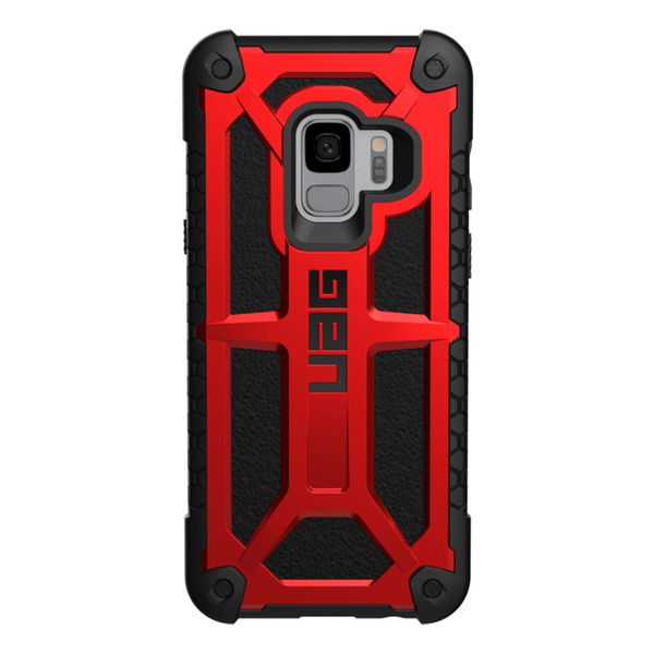Чохол для Samsung S9 UAG Monarch ( Crimson )