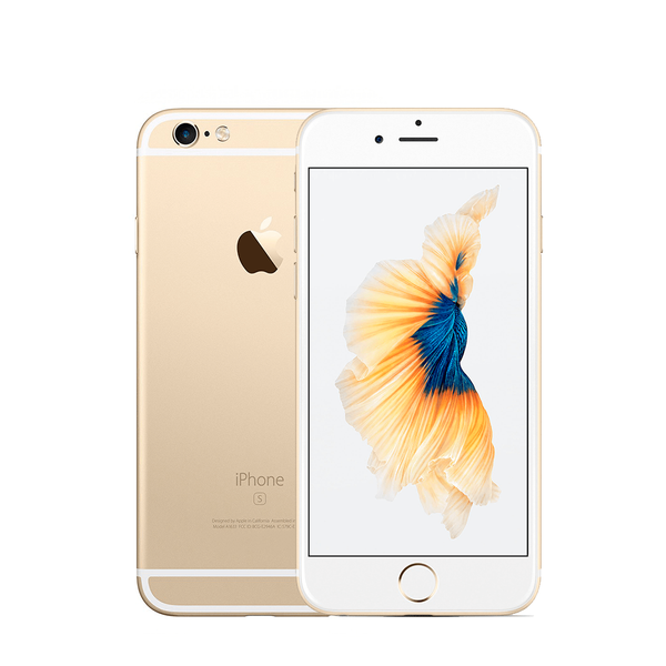 Apple iPhone 6s Gold (000353)