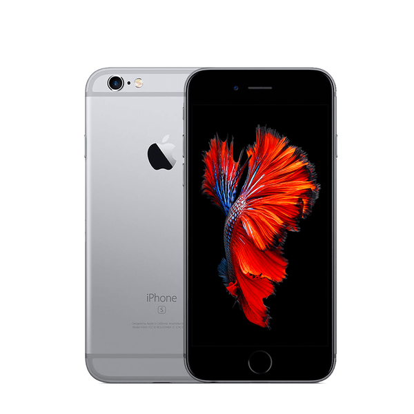 Apple iPhone 6s Space Gray (000359)