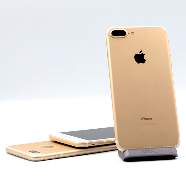 Б/У Apple iPhone 7 Plus 128Gb Gold (MN4Q2)