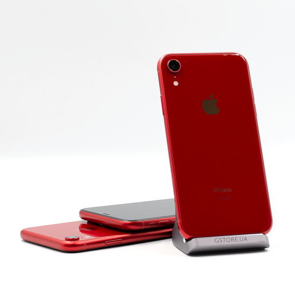Б/У Apple iPhone Xr 64GB Product Red (MRY62)