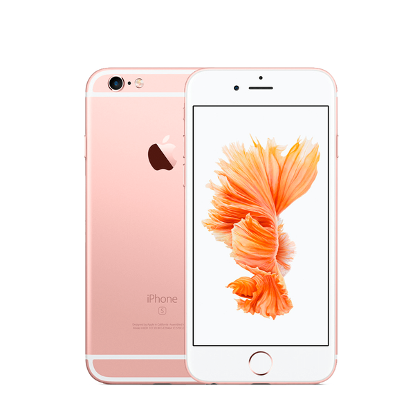 Apple iPhone 6s Rose Gold (000352)