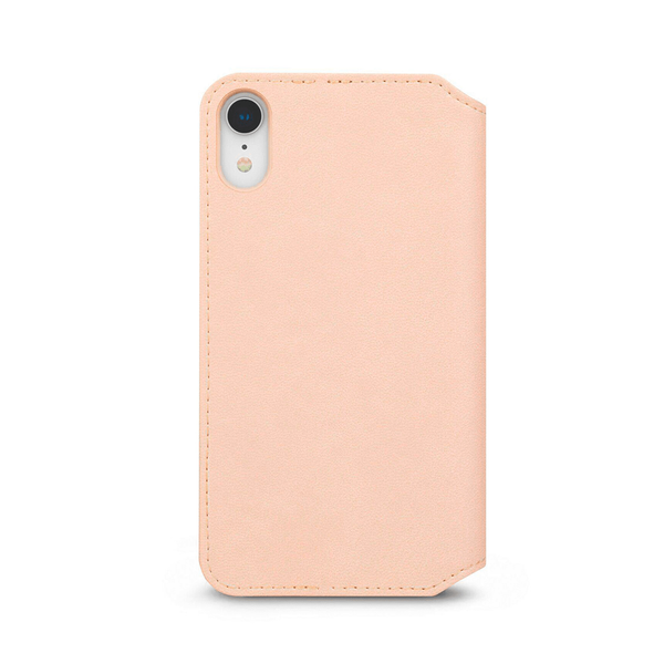 Чохол Moshi Overture Premium Wallet Case Savanna Beige for iPhone XR (99MO091261)