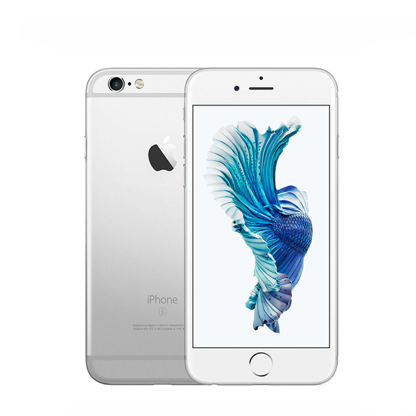 Apple iPhone 6s Silver (000355)