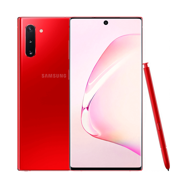 Samsung Galaxy Note 10 Red (006645)