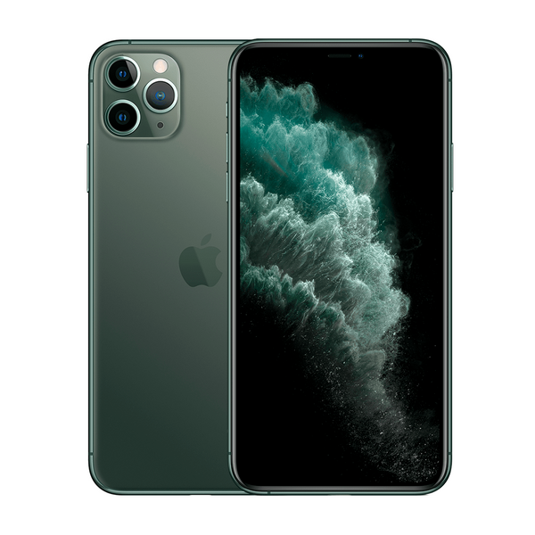 Apple iPhone 11 Pro Max Midnight Green (005396)