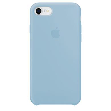 Придбати Чохол Apple iPhone 7 8 Silicone Case OEM (Light Blue) в інтернет-магазині  GSTORE™ Ukraine. Ціна 350 грн  eccde3a365ac2
