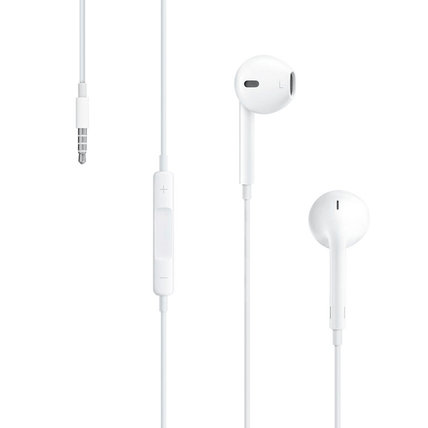 Гарнитура EarPods (MD827) White (000536)