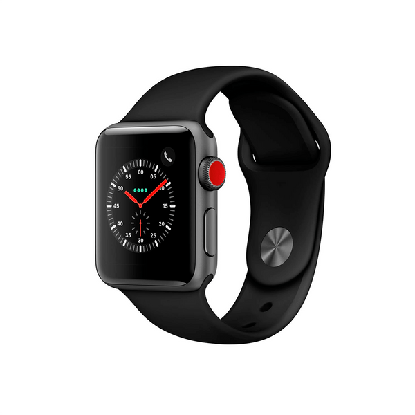 Apple Watch Series 3 Space Gray (002547)