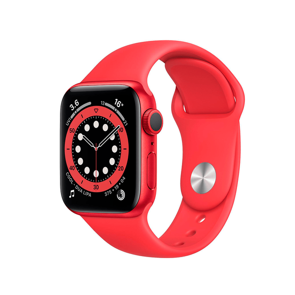 Apple Watch Series 6 Red (0080441)
