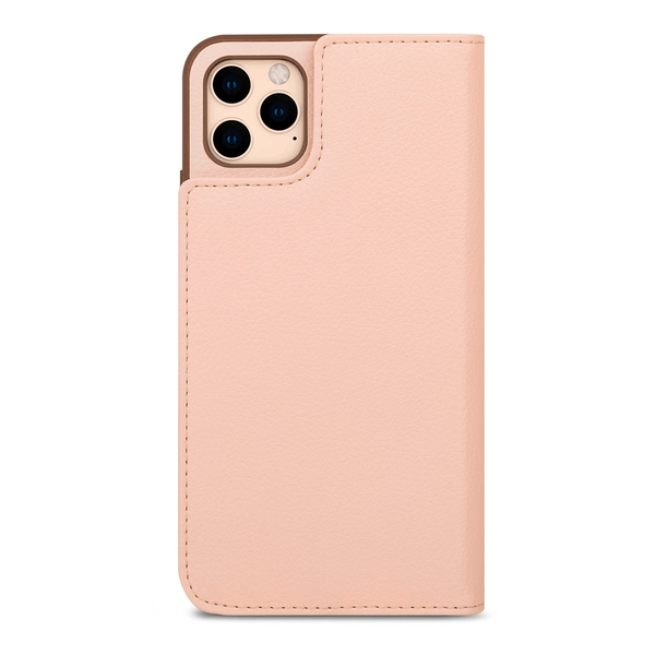 Чохол Moshi Overture Premium Wallet Case Luna Pink for iPhone 11 Pro Max (99MO091306)