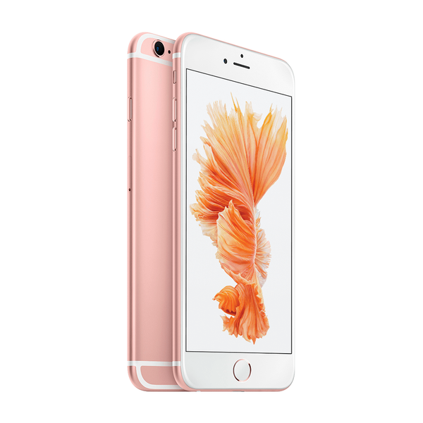 Б/У Apple iPhone 6s Plus 16Gb Rose Gold (MKU52)