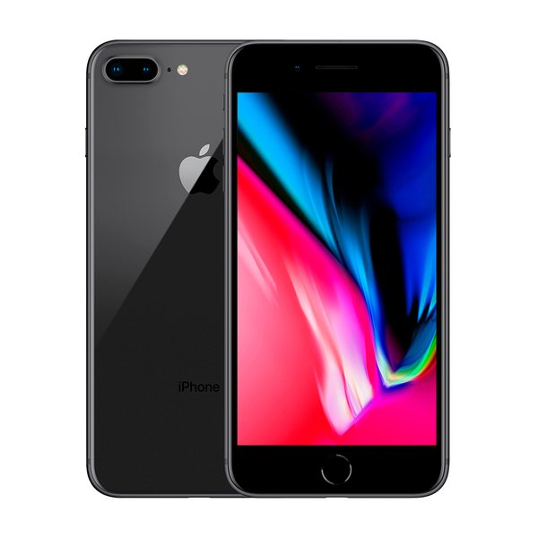 Apple iPhone 8 Plus Space Gray (001280)
