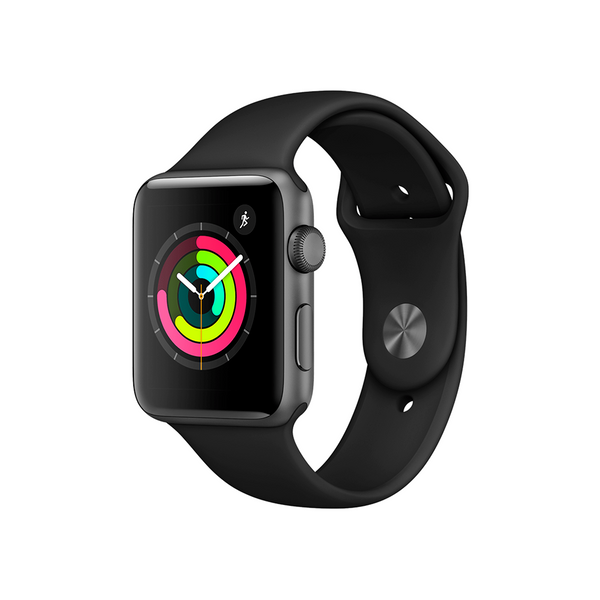 Apple Watch Series 3 Space Gray (006357)