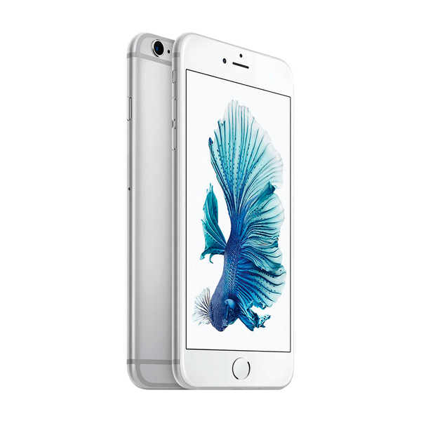 Б/У Apple iPhone 6s Plus 16Gb Silver (MKU22)