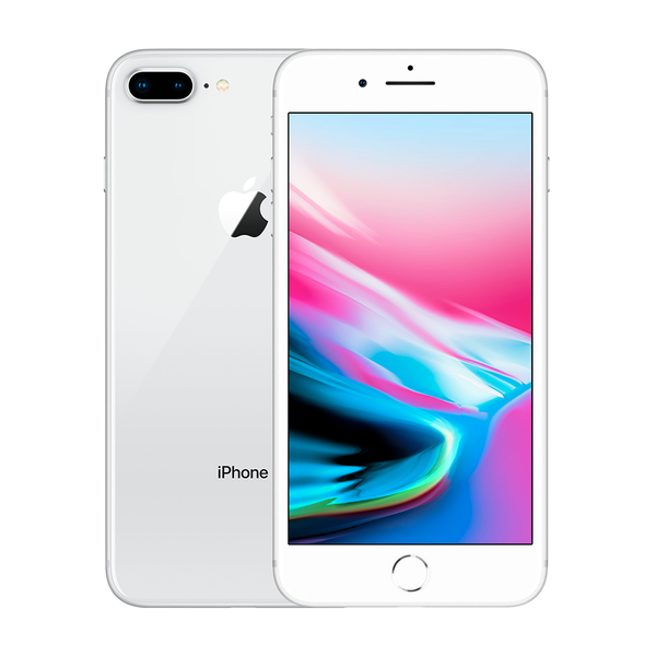 Apple iPhone 8 Plus Silver (001279)