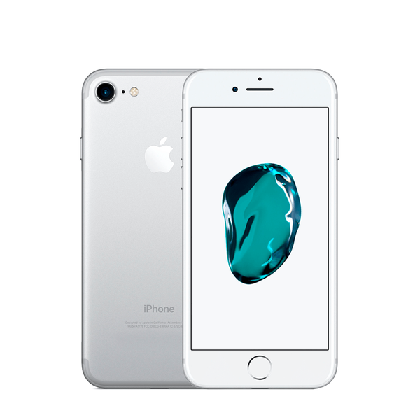 Apple iPhone 7 Silver (000008)