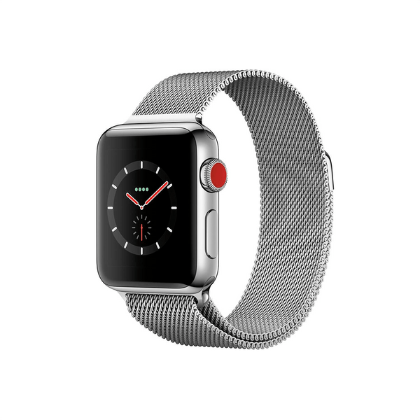 Apple Watch Series 3 Silver (002548)