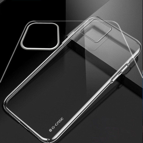 Чохол для iPhone 11 Pro Max TPU G-Case Cool Series ( Transparent )