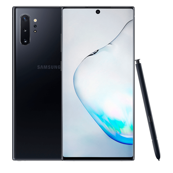 Samsung Galaxy Note 10 Plus Black (006647)