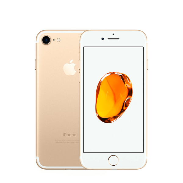 Apple iPhone 7 Gold (000004)
