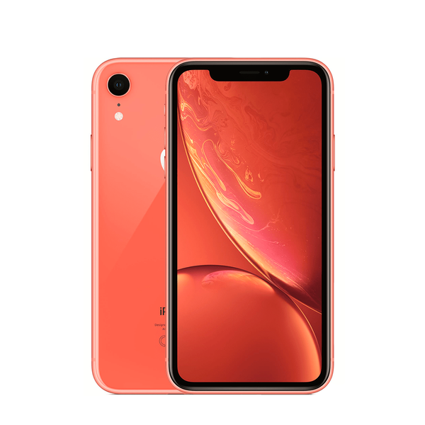 Apple iPhone Xr Coral (002388)
