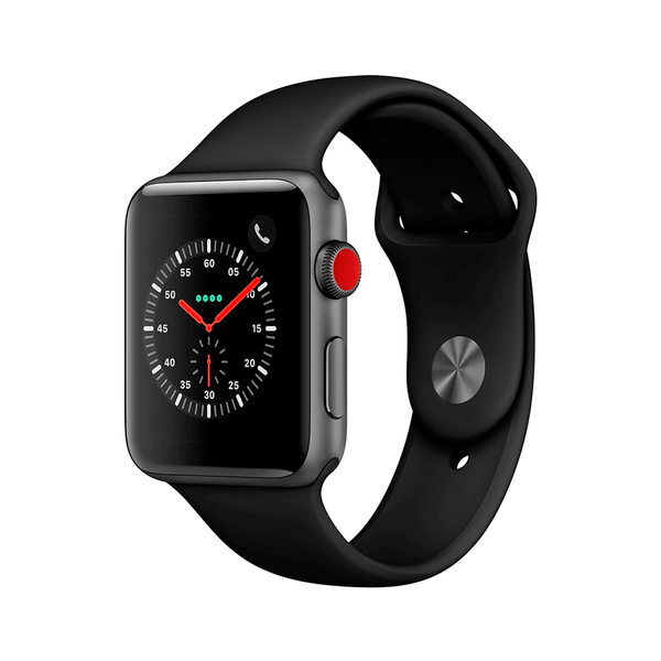 Apple Watch Series 3 Space Gray (012353)