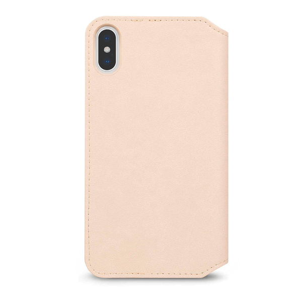 Чохол Moshi Overture Premium Wallet Case Savanna Beige for iPhone XS Max (99MO091262)