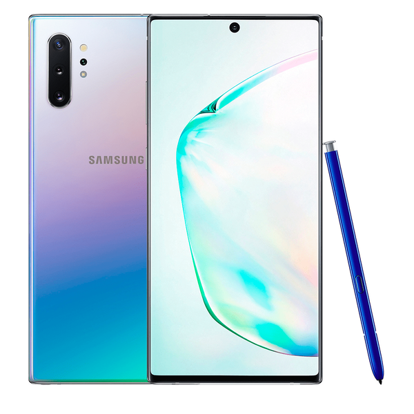 Samsung Galaxy Note 10 Plus Silver (026648)
