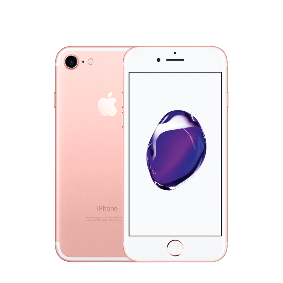 Apple iPhone 7 Rose Gold (000007)