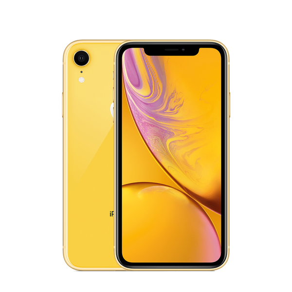 Apple iPhone Xr Yellow (002389)