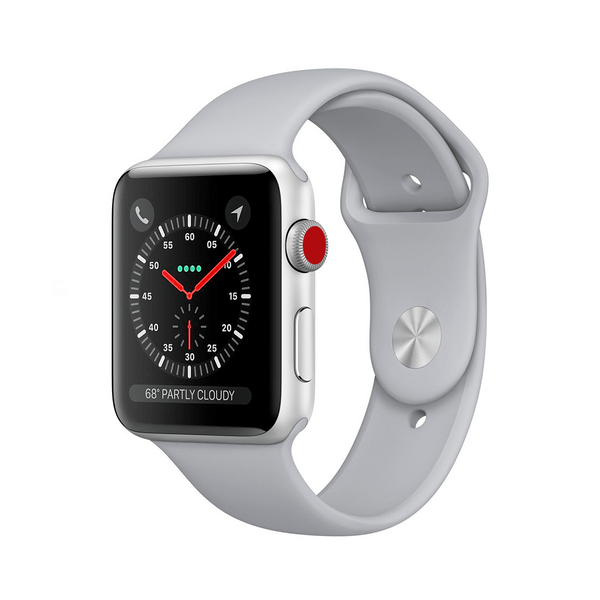 Apple Watch Series 3 Silver (002577)