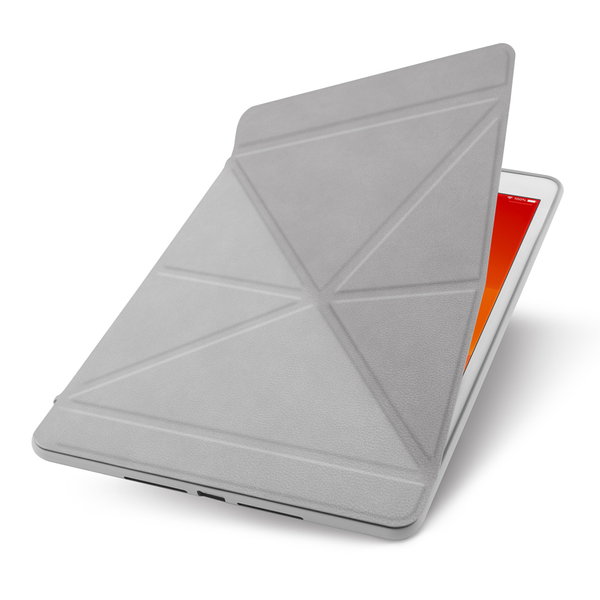 "Moshi VersaCover Case Stone Gray for iPad 10.2"" (8th/7th Gen) (99MO056261)"