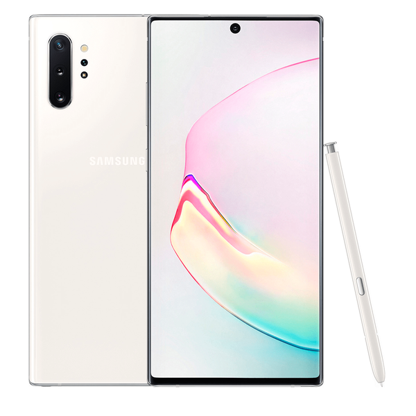 Samsung Galaxy Note 10 Plus White (006649)