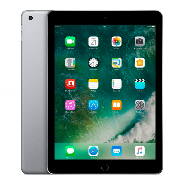Б/У Apple iPad WiFi 32Gb Space Gray (MR7F2) (2018)