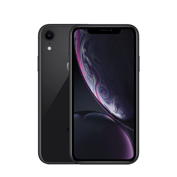 Apple iPhone Xr Black (002390)