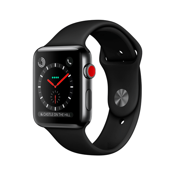 Apple Watch Series 3 Space Gray (002578)