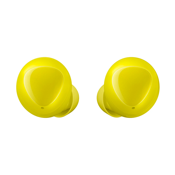 Бездротова Bluetooth-гарнітура Samsung Galaxy Buds (Yellow) SM-R170