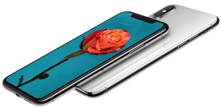 SWAP Apple iPhone X 64Gb Space Gray (MQAC2)
