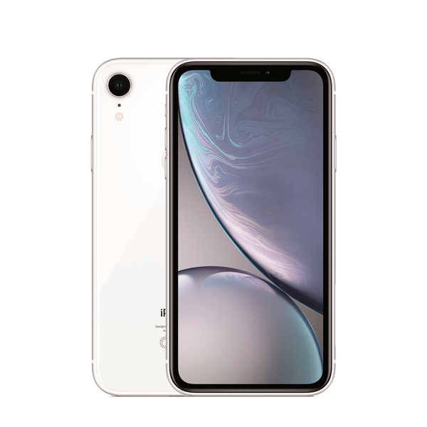 Apple iPhone Xr White (002391)