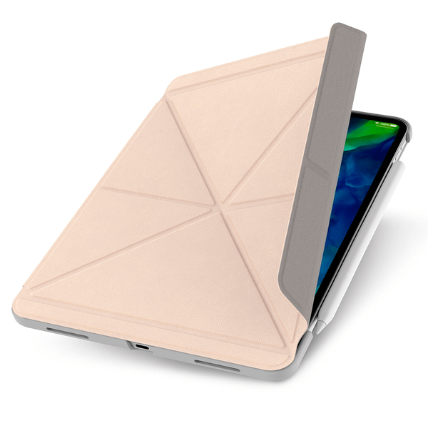 "Moshi VersaCover Case with Folding Cover Savanna Beige for iPad Pro 11"" (1st/2nd Gen) (99MO056262)"