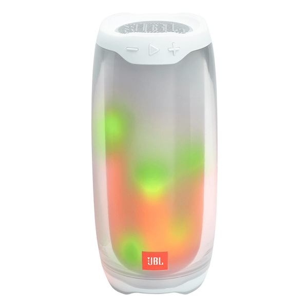 Портативна колонка JBL Pulse 4 White (JBLPULSE4WHT)