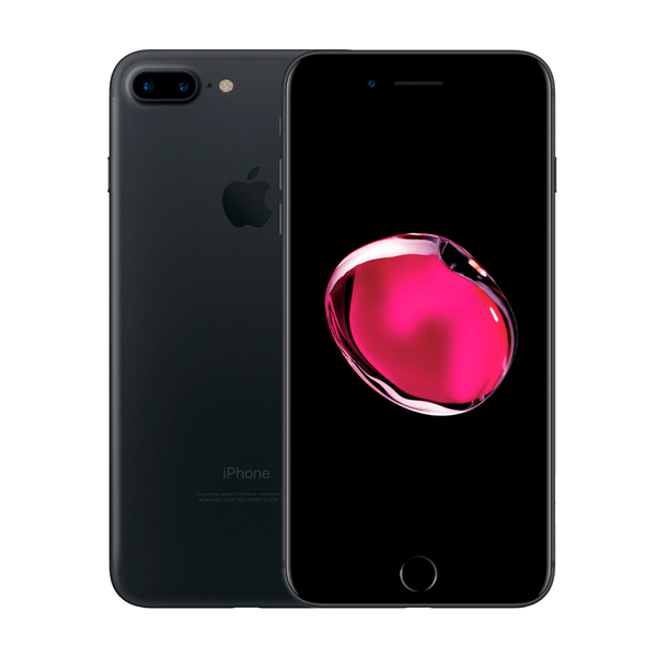 Apple iPhone 7 Plus Black (000006)