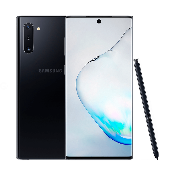 Samsung Galaxy Note 10 Black (016644)