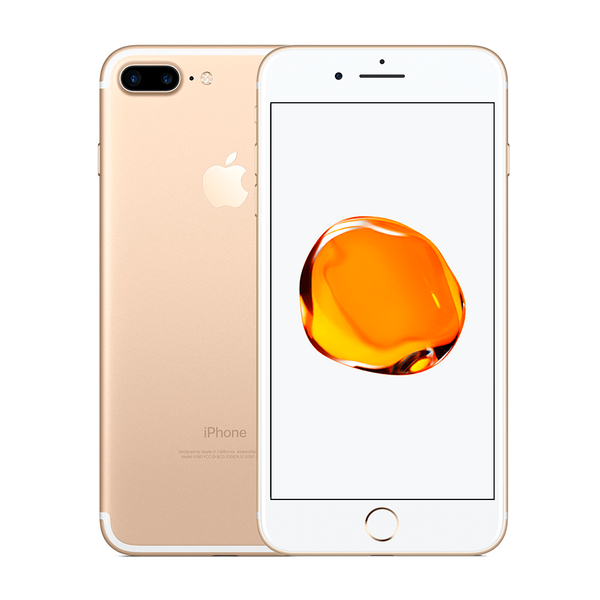 Apple iPhone 7 Plus Gold (000021)