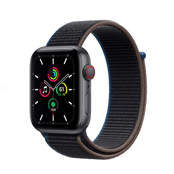 Apple Watch Series SE Space Gray (008095)