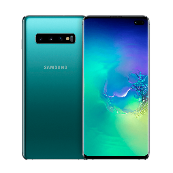 Samsung Galaxy S10+ (SM-G975) Green (003657)
